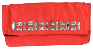 Juicy Couture Orange Clutch