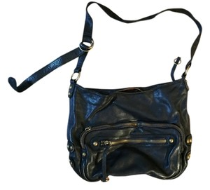 Linea Pelle Cross Body Bag