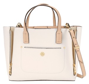 Ann Taylor Tote in White