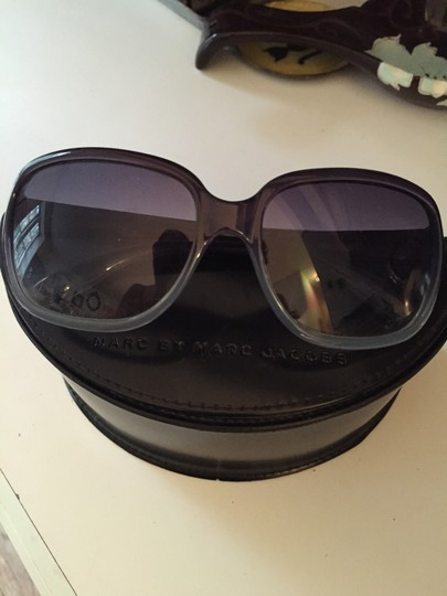 Marc by Marc Jacobs Ombre Sunglasses