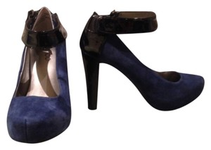 Other Blue/black Platforms
