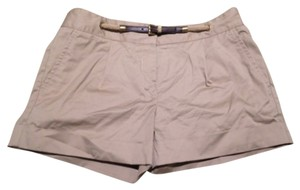 Michael Kors Cuffed Shorts Khaki