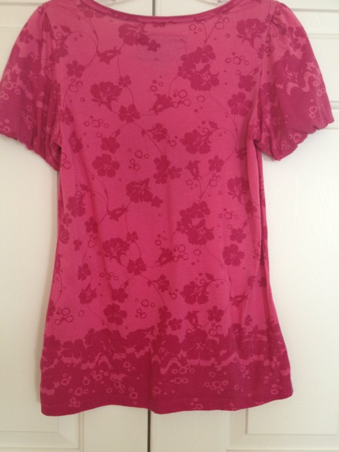 American Eagle Outfitters T Shirt Rose