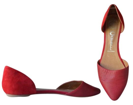 Preload https://item4.tradesy.com/images/jeffrey-campbell-red-with-suede-heel-reptile-embossed-front-open-sides-flats-size-us-8-regular-m-b-5487973-0-0.jpg?width=440&height=440