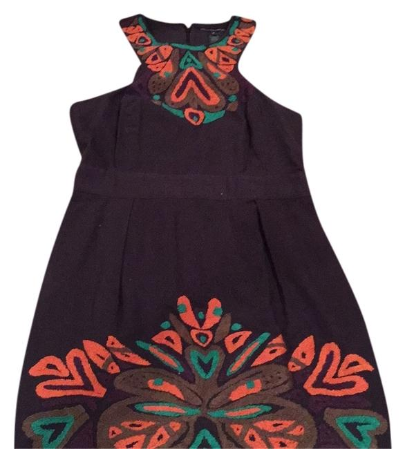 French Connection short dress Navy on Tradesy