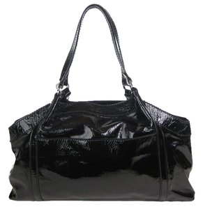 Hogan Tote in Black