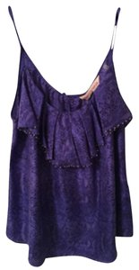 Rebecca Taylor Top Purple