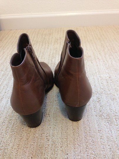Style & Co Ankle Ankle Style&co Brown Boots
