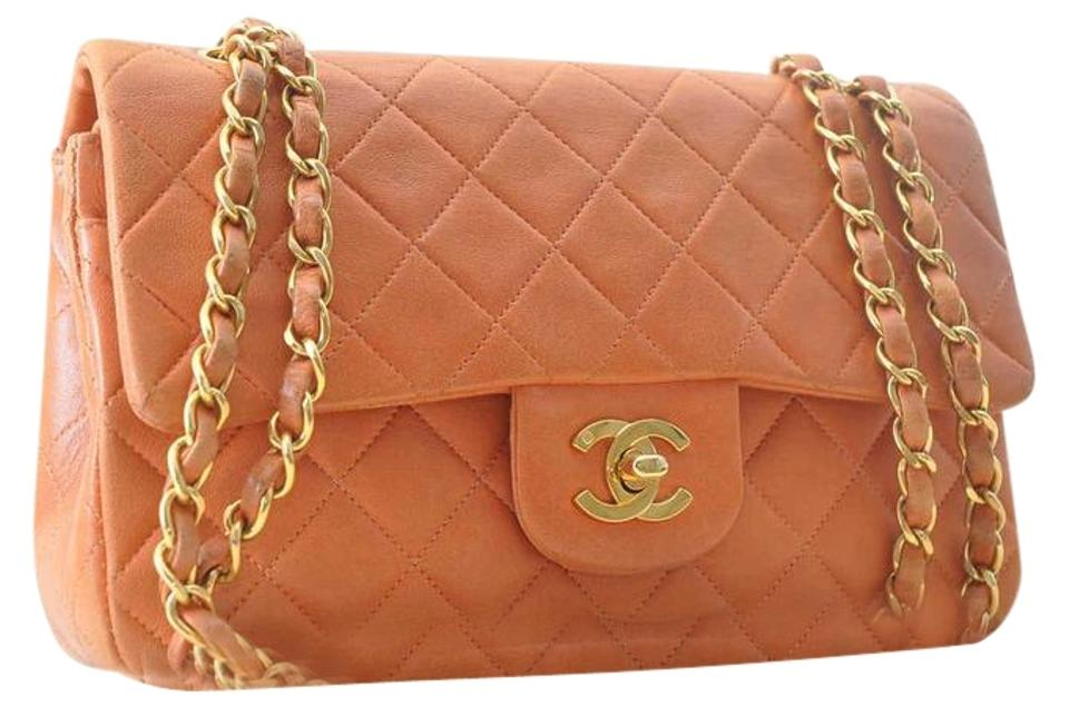 3c2276ab7c62 Chanel 2.55 Reissue Quilted Lambskin Classic Double Chain Flap ...
