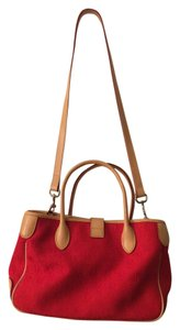 Dooney & Bourke Monogram Hobo Bag