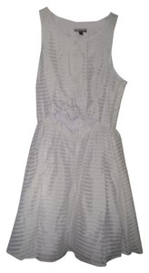 Topshop short dress White Summer on Tradesy
