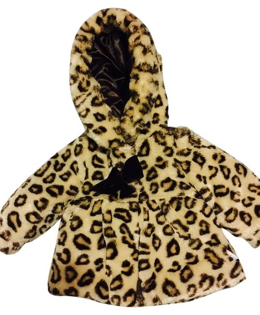 Preload https://item1.tradesy.com/images/brown-and-tan-cheetah-print-size-00-xxs-5490685-0-0.jpg?width=400&height=650
