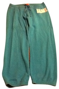 Rue 21 Soft Capris Blue