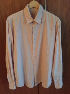 John Varvatos John Varvatos Men's Shirt