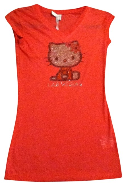 Preload https://item4.tradesy.com/images/pink-hello-kitty-tee-shirt-size-4-s-549098-0-0.jpg?width=400&height=650