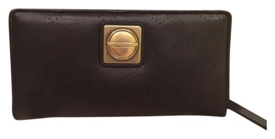 Marc by Marc Jacobs Marc Jacobs Snap Leather Wallet