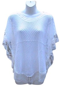 Other Brand New W/o Tag Very Lace Crochet Sweater