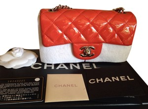 Chanel Jumbo Mini Cross Body Bag