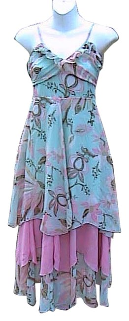 Floral Maxi Dress by Other Summer