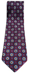 XMI for Nordstrom Hand Sewn * Imported Silk * Men's Tie