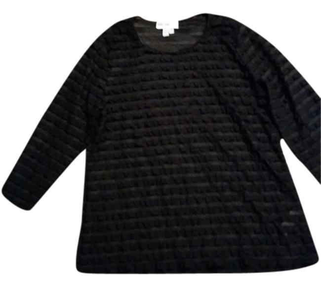 Preload https://item4.tradesy.com/images/black-night-out-top-size-16-xl-plus-0x-5492698-0-0.jpg?width=400&height=650