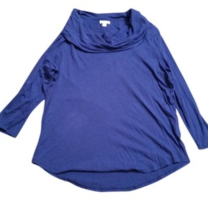 Gap T Shirt Royal Blue