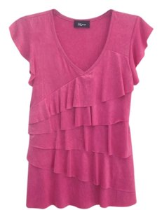 IZ Byer California Top Pink