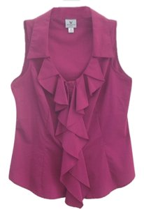 Worthington Top Pink