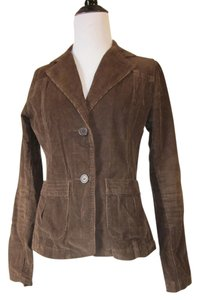 Gadzooks Brown Blazer