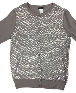 J.Crew Sequin Sweater