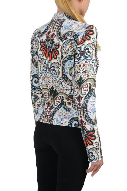 Just Cavalli Multi-Color Blazer