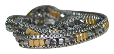 Luna wrap bracelet by stella and dot tradesy for Luna and stella jewelry