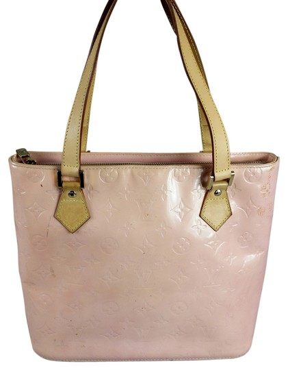 Preload https://item5.tradesy.com/images/louis-vuitton-houston-vernis-pink-leather-tote-5495359-0-0.jpg?width=440&height=440