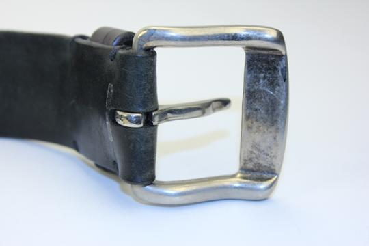 Daniel & Bob Daniel & Bob Leather Belt (Sz 40) DBTL01