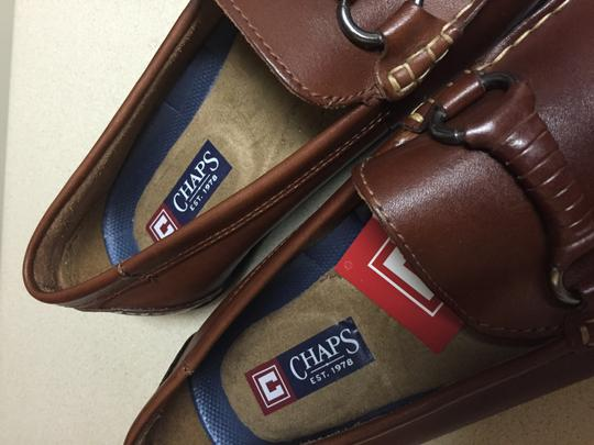 Chaps Brown Flats