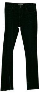 CAbi Boot Cut Jeans-Dark Rinse