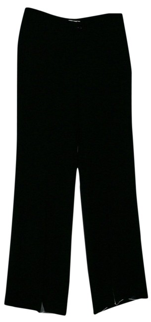 CAbi Trouser Pants Black