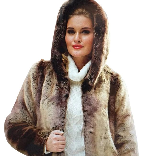 Couture Collection by Jordan Fur Coat