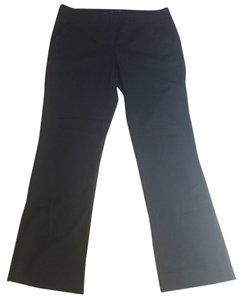 The Limited Flare Pants Blac