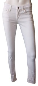 Citizens of Humanity Skinny Straight Leg Jeans-Light Wash