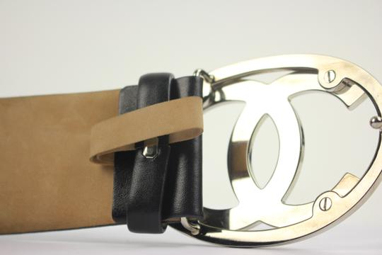 Chanel Chanel Jumbo CC Belt
