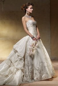 Amalia Carrara Amalia Carrara 263 Wedding Dress