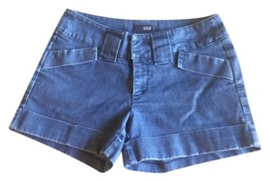 a.n.a. a new approach Cuffed Shorts