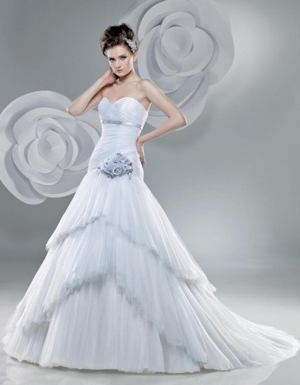 Anjolique 2206 Wedding Dress