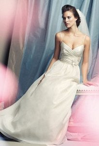 Mikaella Bridal 1460 Wedding Dress