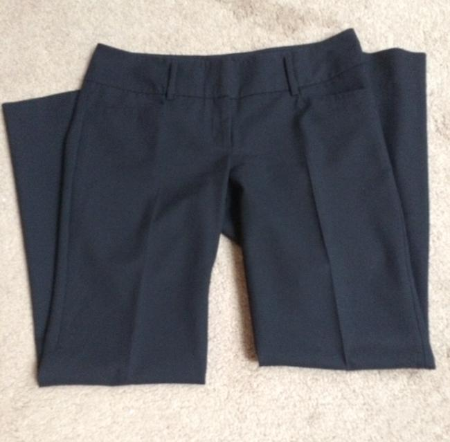 The Limited Flare Pants Black