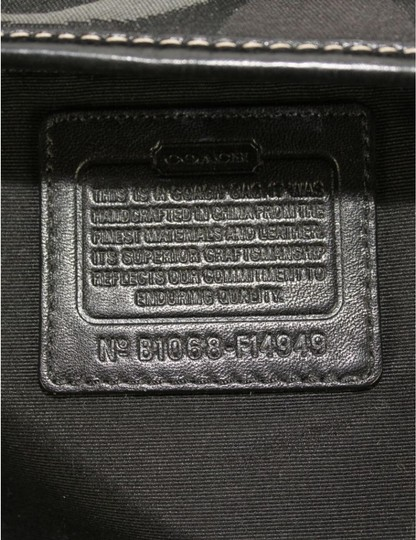 Other Coach Cross Body Bag