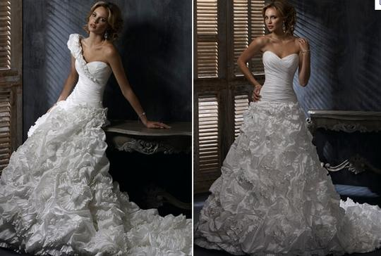 Maggie Sottero J1363 - Venecia Wedding Dress