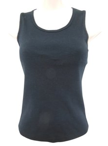 Max Rave Comfortable Comfy Simple Basic Top Black