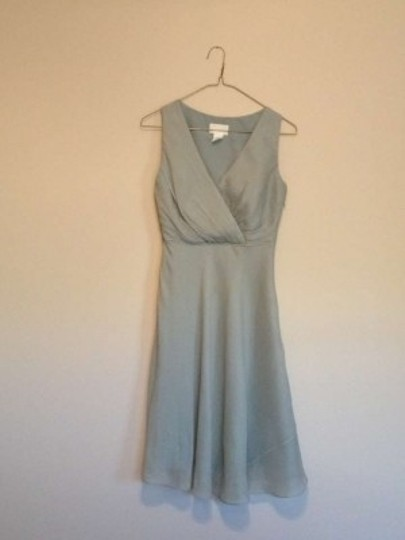 Preload https://item2.tradesy.com/images/jcrew-dusty-shale-evie-silk-chiffon-knee-length-modest-bridesmaidmob-dress-size-0-xs-5501-0-0.jpg?width=440&height=440